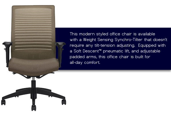 Global Loover Office Chair